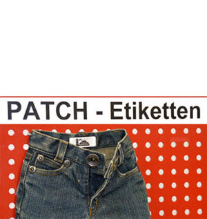 Patchetiketten / Transfers